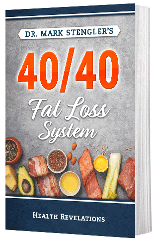 Melt Away Up To 40 Pounds in 40 Days… with ZERO dieting