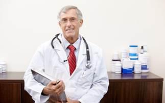 Dr. Allan Spreen - NorthStar Nutritionals